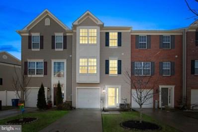 8434 Stansbury Lake Drive, Baltimore, MD 21222 - MLS#: 1000148102