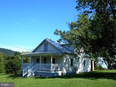 22592 Cacapon Road, Paw Paw, WV 25434 - #: 1000148683
