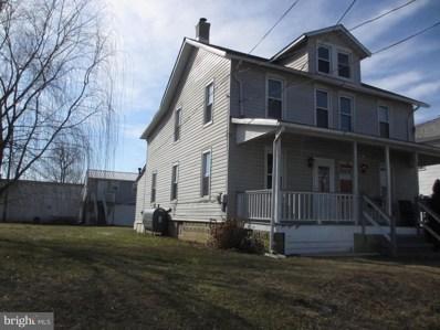 322 Main Street W, Elkton, MD 21921 - MLS#: 1000149182