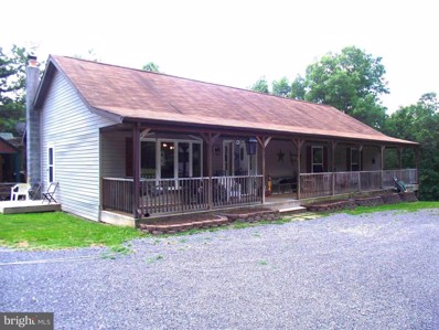 628 Little Cacapon Mtn Road, Augusta, WV 26704 - #: 1000149209
