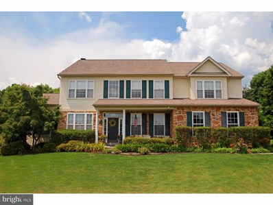25 Camberly Court, Downingtown, PA 19335 - MLS#: 1000149244