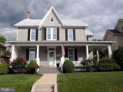 228 Orange Street E, Shippensburg, PA 17257 - MLS#: 1000149571