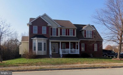 10576 Gallant Fox Way, Ruther Glen, VA 22546 - MLS#: 1000149797