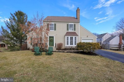 9505 Aspenwood Place, Gaithersburg, MD 20886 - MLS#: 1000149824