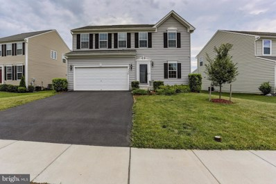 9455 Morning Dew Drive, Hagerstown, MD 21740 - MLS#: 1000149965