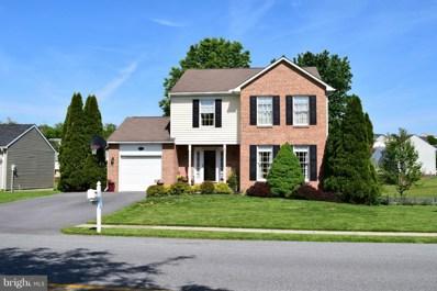 58 Geiser Way, Smithsburg, MD 21783 - MLS#: 1000149977
