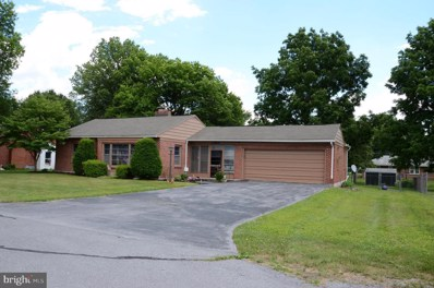 13935 Village Mill Drive, Maugansville, MD 21767 - MLS#: 1000150057