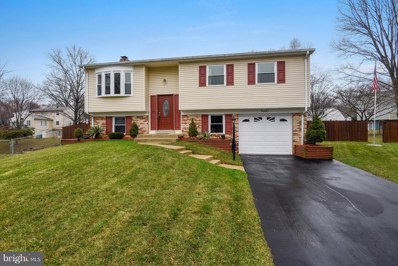 5481 Saddler Lane, Woodbridge, VA 22193 - MLS#: 1000150108