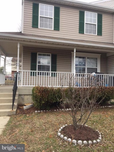 7100 Flag Harbor Drive, District Heights, MD 20747 - MLS#: 1000150146
