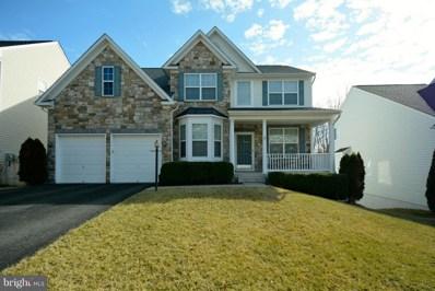 3124 Eagle Ridge Drive, Woodbridge, VA 22191 - MLS#: 1000150176