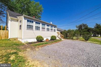 38526 Bet Lane, Mechanicsville, MD 20659 - MLS#: 1000150257