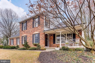 2902 Fox Fire Court, Ellicott City, MD 21042 - MLS#: 1000150308