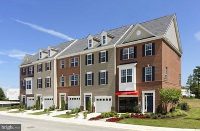 9606 Eaves Drive, Owings Mills, MD 21117 - MLS#: 1000150318