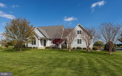 203 Cove Creek Road, Stevensville, MD 21666 - MLS#: 1000150349