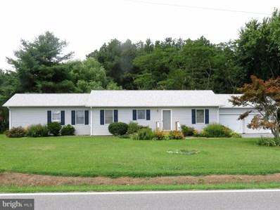 1552 Love Point Road, Stevensville, MD 21666 - MLS#: 1000150355