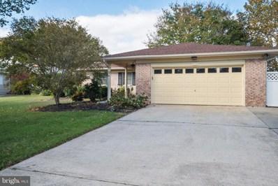 106 Beachside Drive, Stevensville, MD 21666 - MLS#: 1000150367