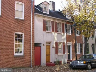 1537 Lancaster Street, Baltimore, MD 21231 - MLS#: 1000150386