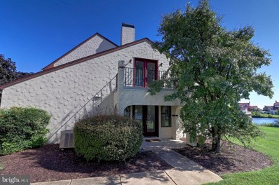 28-K Queen Mary Court, Chester, MD 21619 - MLS#: 1000150435