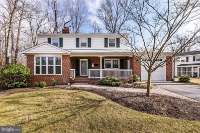 213 Rickswood Road, Lutherville Timonium, MD 21093 - MLS#: 1000150458