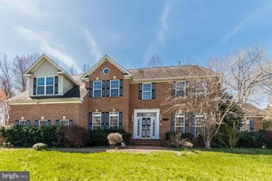 14209 Dunwood Valley Drive, Bowie, MD 20721 - MLS#: 1000150482