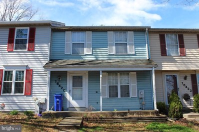 16420 Pennsbury Drive, Bowie, MD 20716 - MLS#: 1000150541