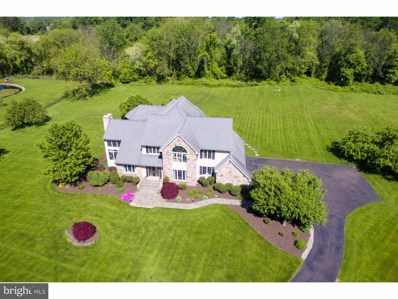 12 Skyview Drive, Ivyland, PA 18974 - MLS#: 1000150594