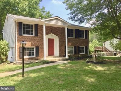 4505 Bishopmill Circle, Upper Marlboro, MD 20772 - MLS#: 1000150607