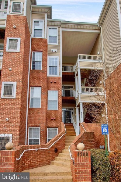 4200 Mozart Brigade Lane UNIT O, Fairfax, VA 22033 - MLS#: 1000150632