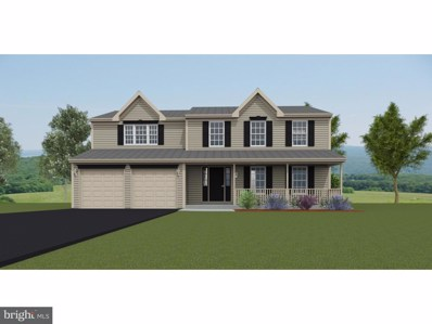 14 Ridge Vista Drive, Pine Grove, PA 17963 - MLS#: 1000150710
