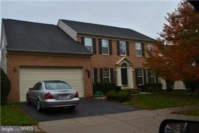 2307 Nicol Circle, Bowie, MD 20721 - MLS#: 1000150769