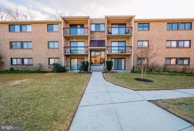 10600 Partridge Lane UNIT C-2, Cockeysville, MD 21030 - MLS#: 1000150770