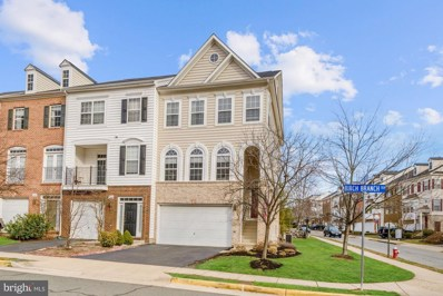 7871 Birch Branch Terrace, Alexandria, VA 22315 - MLS#: 1000150790