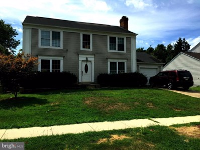 11711 Balsamwood Terrace, Laurel, MD 20708 - MLS#: 1000150863