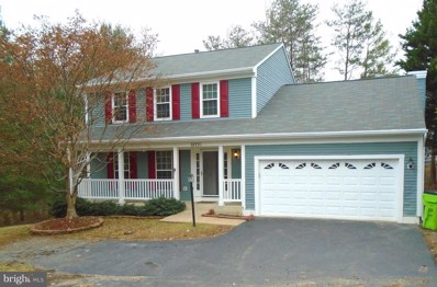 15731 Beau Ridge Drive, Woodbridge, VA 22193 - MLS#: 1000150864