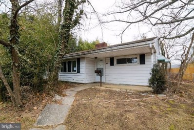 6201 Old Harford Road, Baltimore, MD 21214 - MLS#: 1000150880