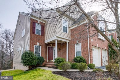 8309 Middle Ruddings Drive, Lorton, VA 22079 - MLS#: 1000150906