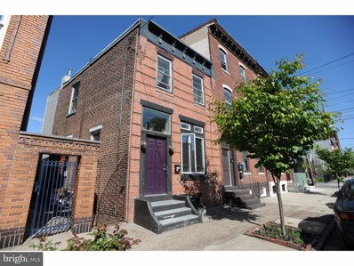 2113 E Cumberland Street, Philadelphia, PA 19125 - MLS#: 1000150964
