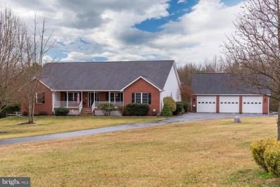 7328 Cloverhill Road, Spotsylvania, VA 22551 - MLS#: 1000151006