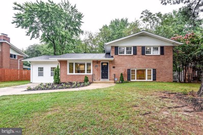 7312 Wessex Drive, Temple Hills, MD 20748 - MLS#: 1000151015