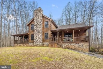 16120 Quail Ridge Drive, Amissville, VA 20106 - MLS#: 1000151026