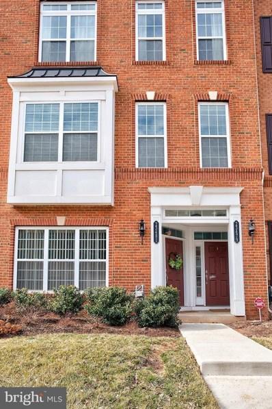 23481 Logans Ridge Terrace, Ashburn, VA 20148 - MLS#: 1000151028