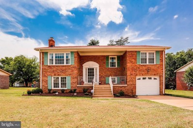 8813 Junaluska Terrace, Clinton, MD 20735 - MLS#: 1000151085