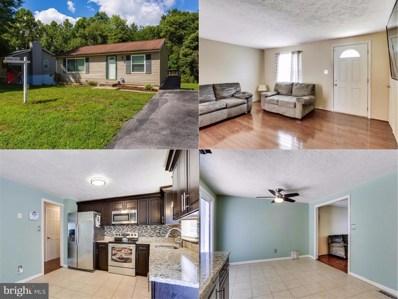 10711 Rhodenda Avenue, Upper Marlboro, MD 20772 - MLS#: 1000151147