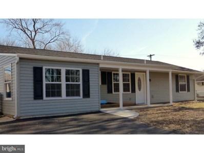 411 Magnolia Drive, Levittown, PA 19054 - MLS#: 1000151152