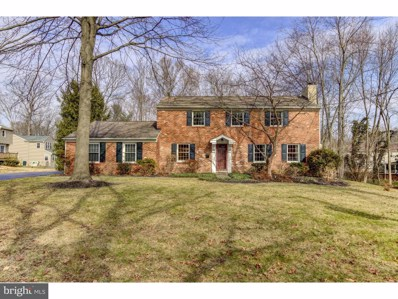105 Oakford Circle, Wayne, PA 19087 - MLS#: 1000151192