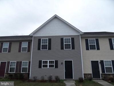 609 Wood Duck Drive, Cambridge, MD 21613 - MLS#: 1000151212