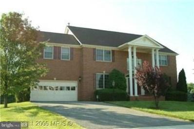 11523 Lottsford Terrace, Bowie, MD 20721 - MLS#: 1000151259