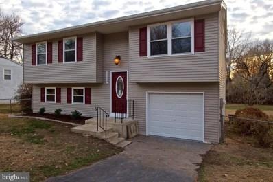 12427 Pinecrest Lane, Newburg, MD 20664 - MLS#: 1000151306