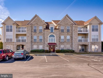2504 Catoctin Court UNIT 1D, Frederick, MD 21702 - MLS#: 1000151388