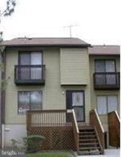11398 Laurelwalk Drive UNIT 61, Laurel, MD 20708 - MLS#: 1000151413